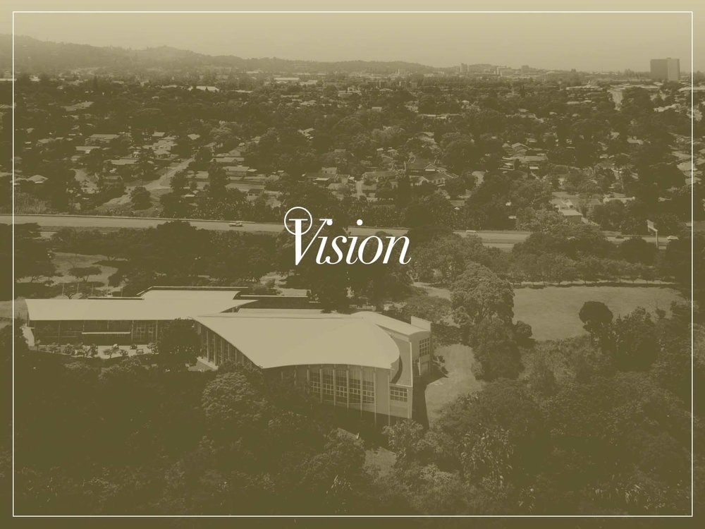 Vision — RED POINT Church