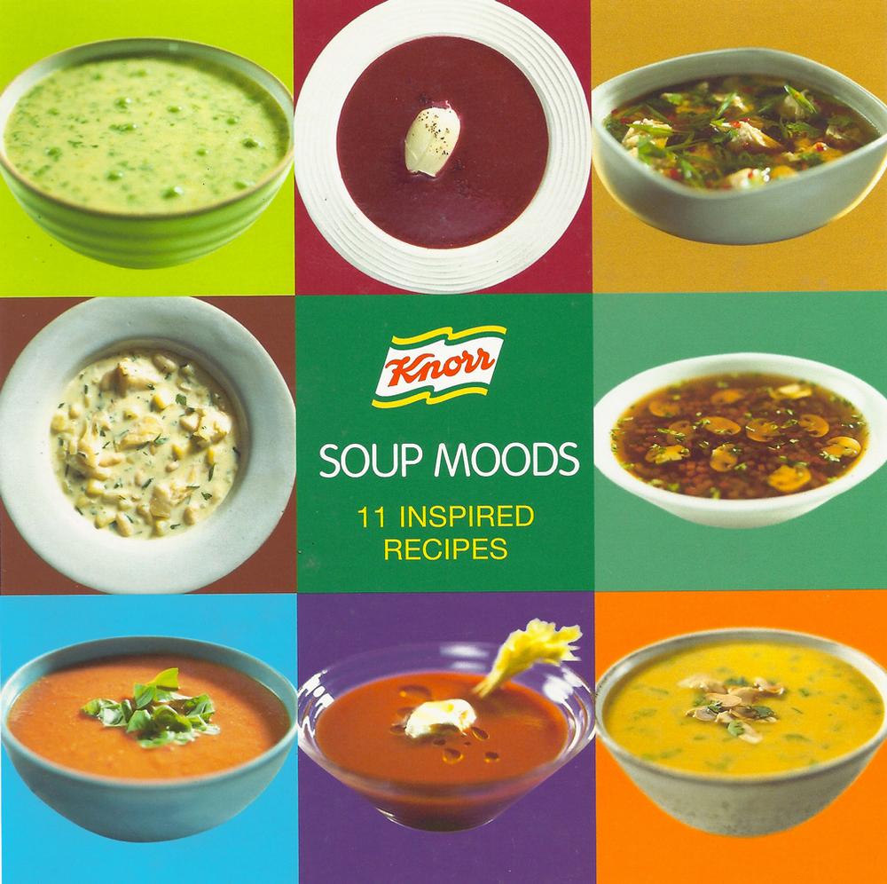 SOUP MOODS