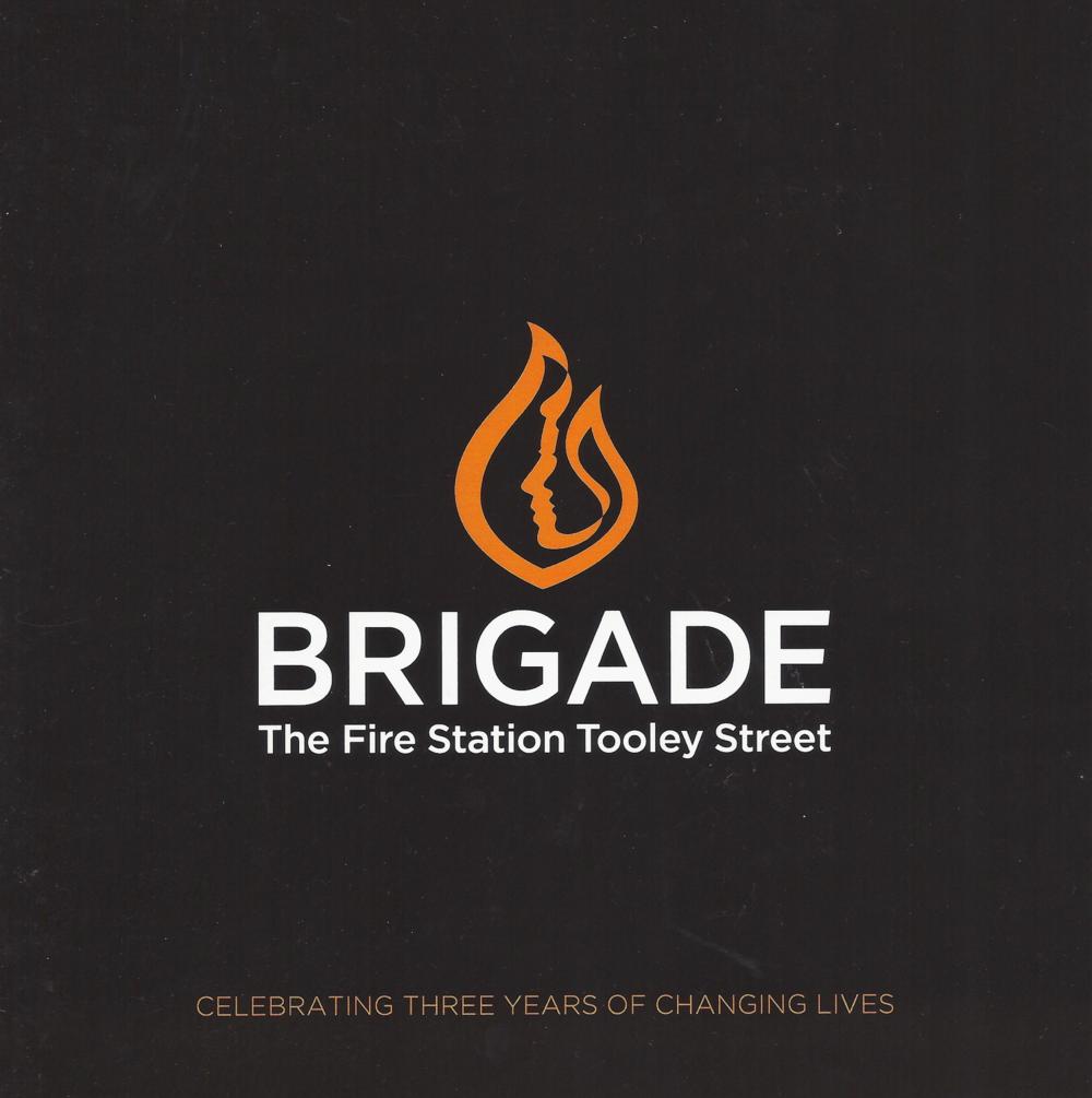 BRIGADE 3 YEARS