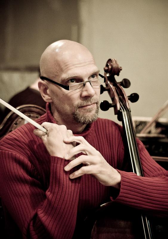 Markku Luolajan-Mikkola