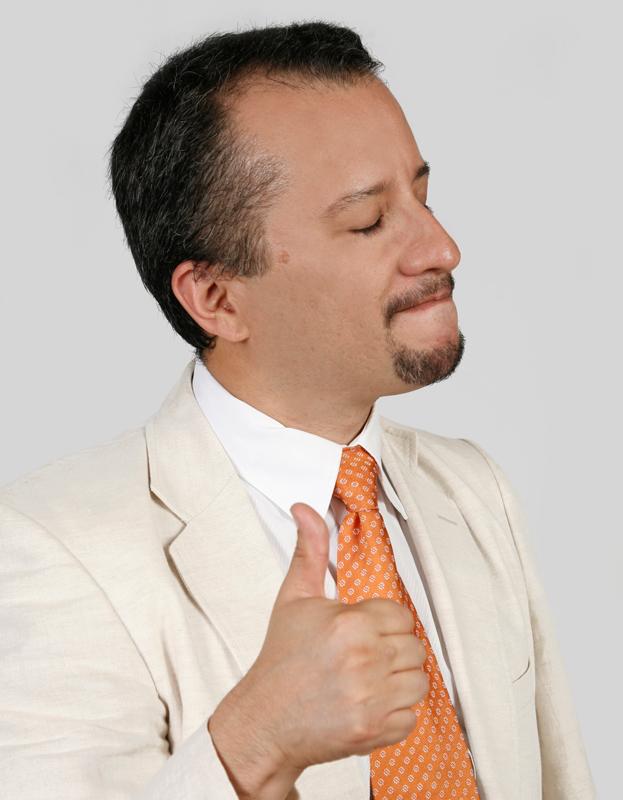 EDUARDO GONZÁLEZ CUEVA