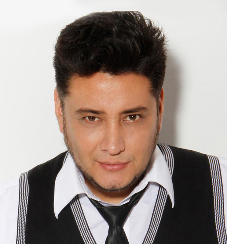JULIO GRANADOS