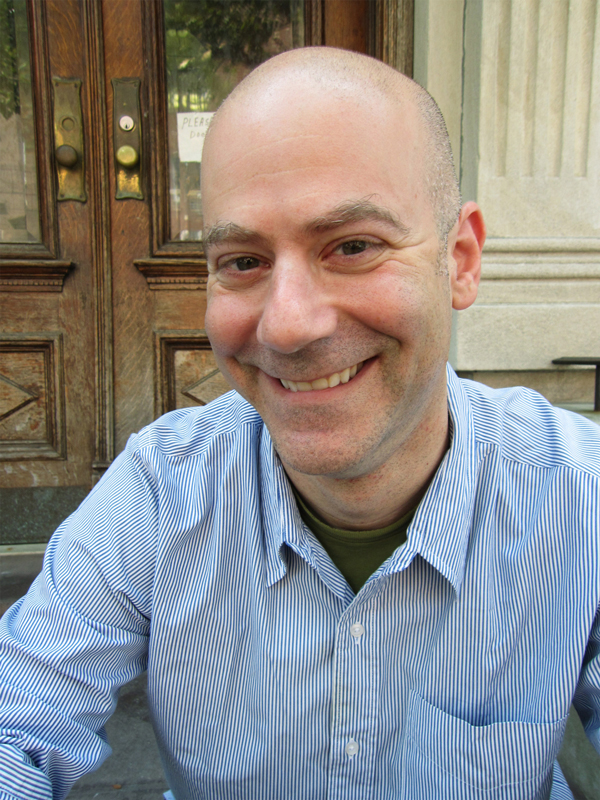 MICHAEL BERMAN