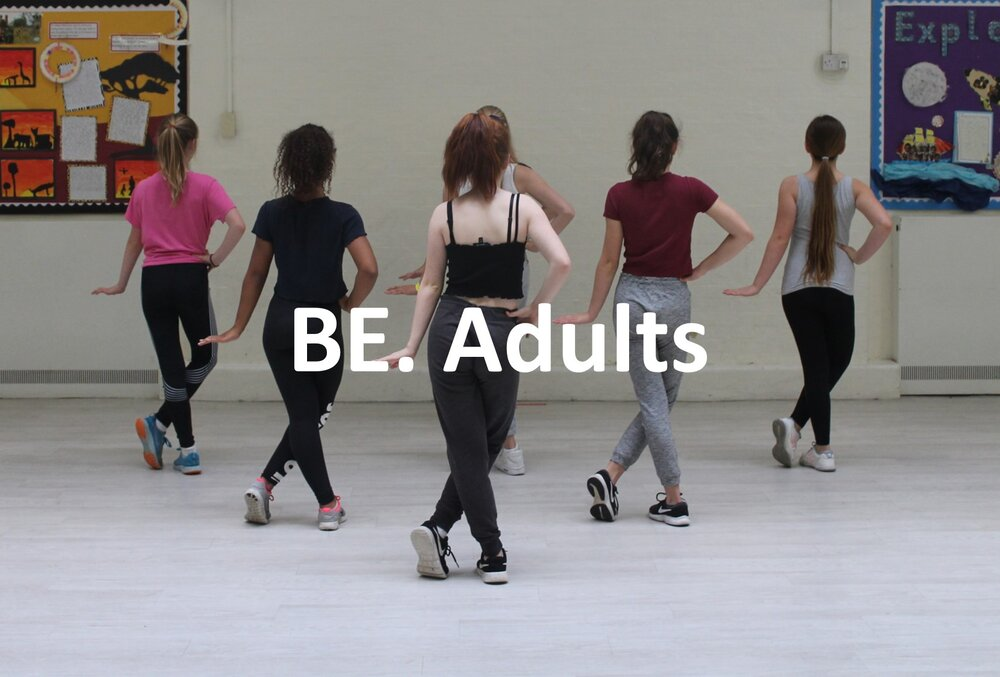 BE.Adults