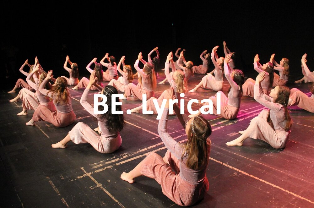 BE.Lyrical