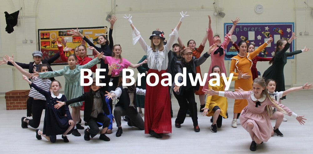BE.Broadway