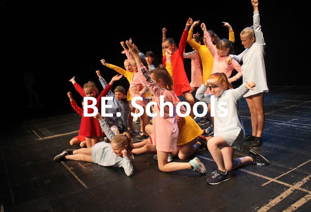 BE.Schools