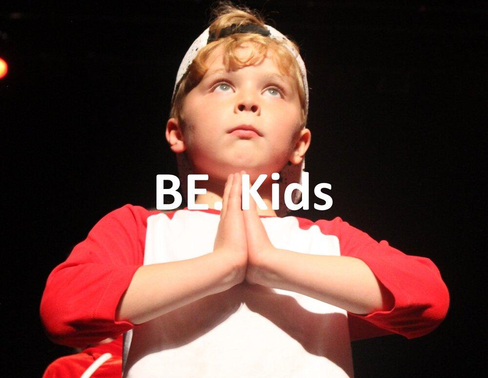BE.Kids
