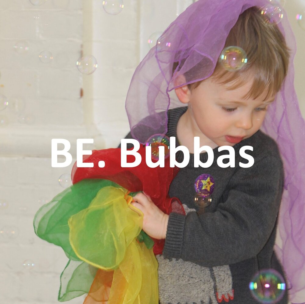 BE.Bubbas