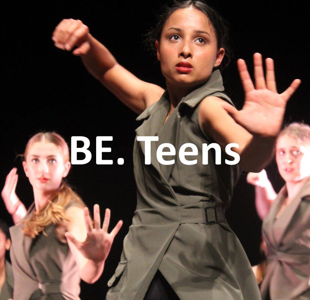 BE.Teens
