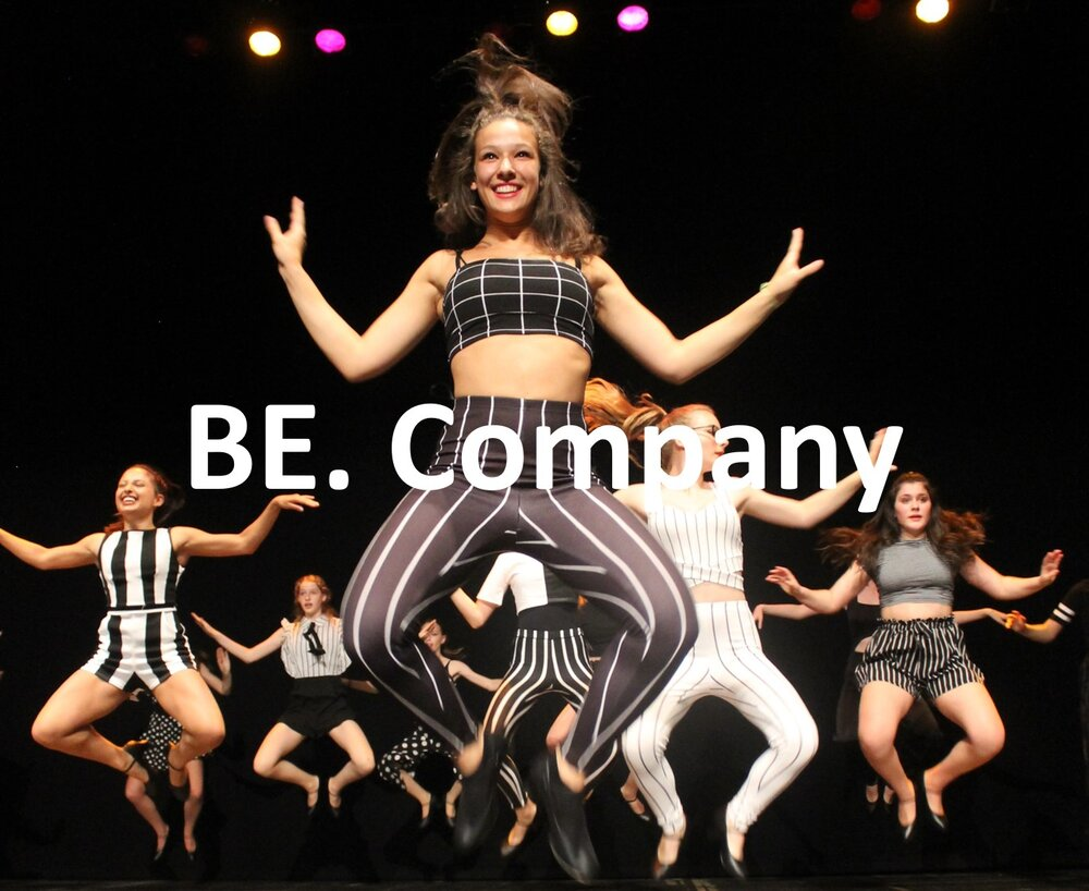 BE.Dance Company