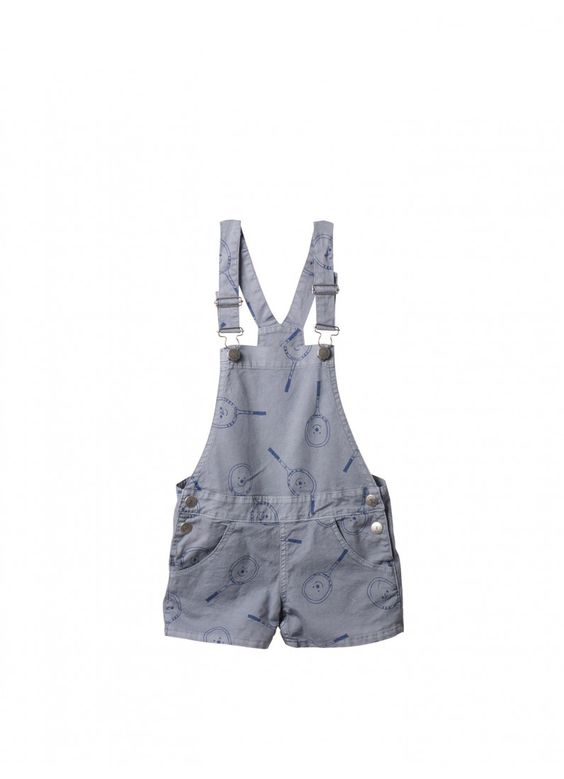 Dungaree tenis - Boco Choses