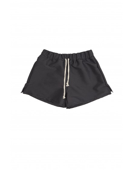 Retro Bathing Shorts - Little Creative Factory