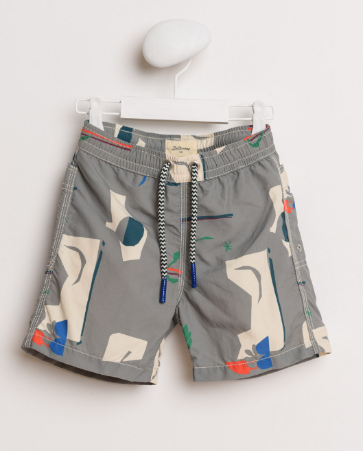 Lazo Shorts - Bellerose