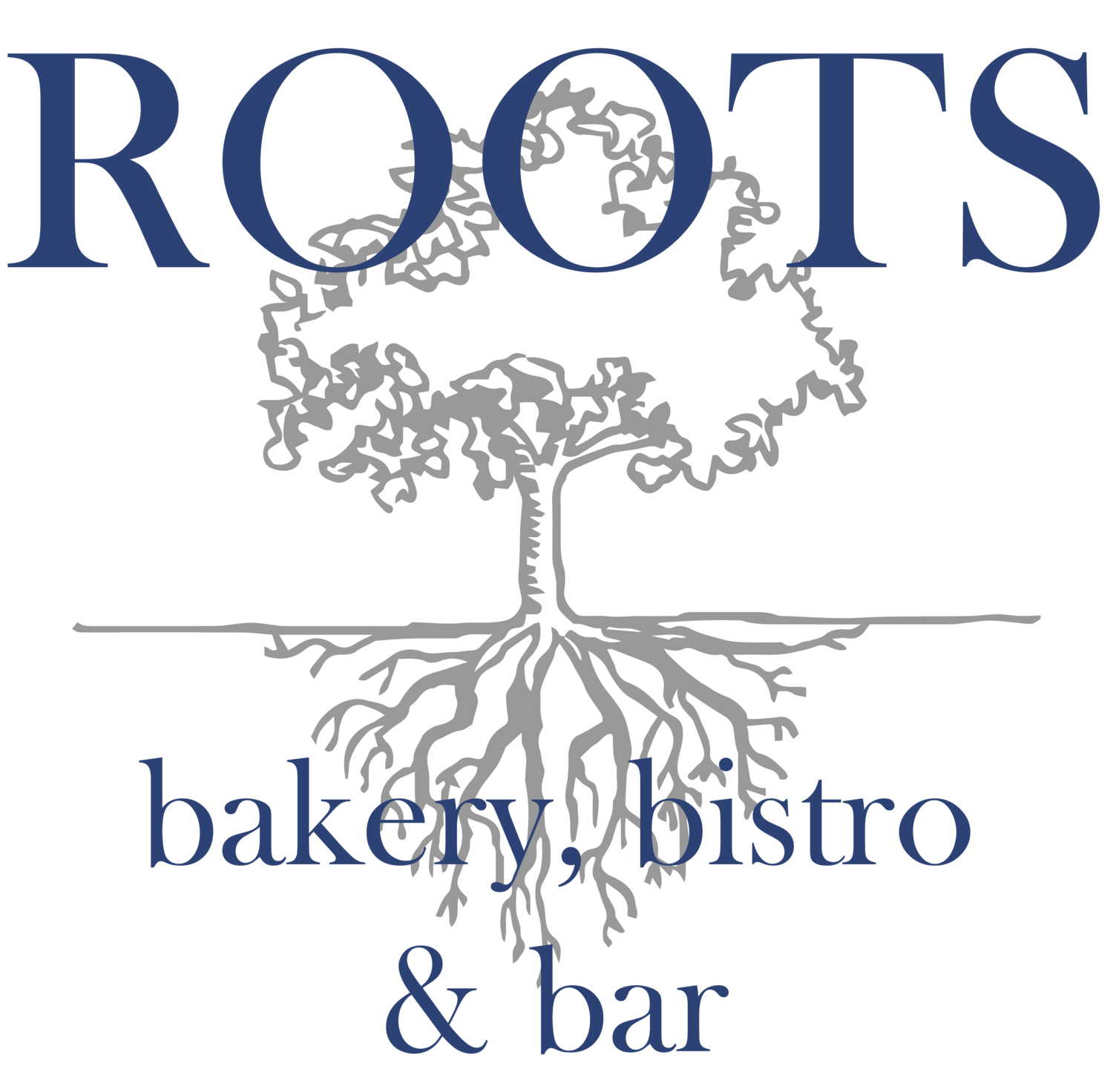 Roots Bakery Bistro & Bar