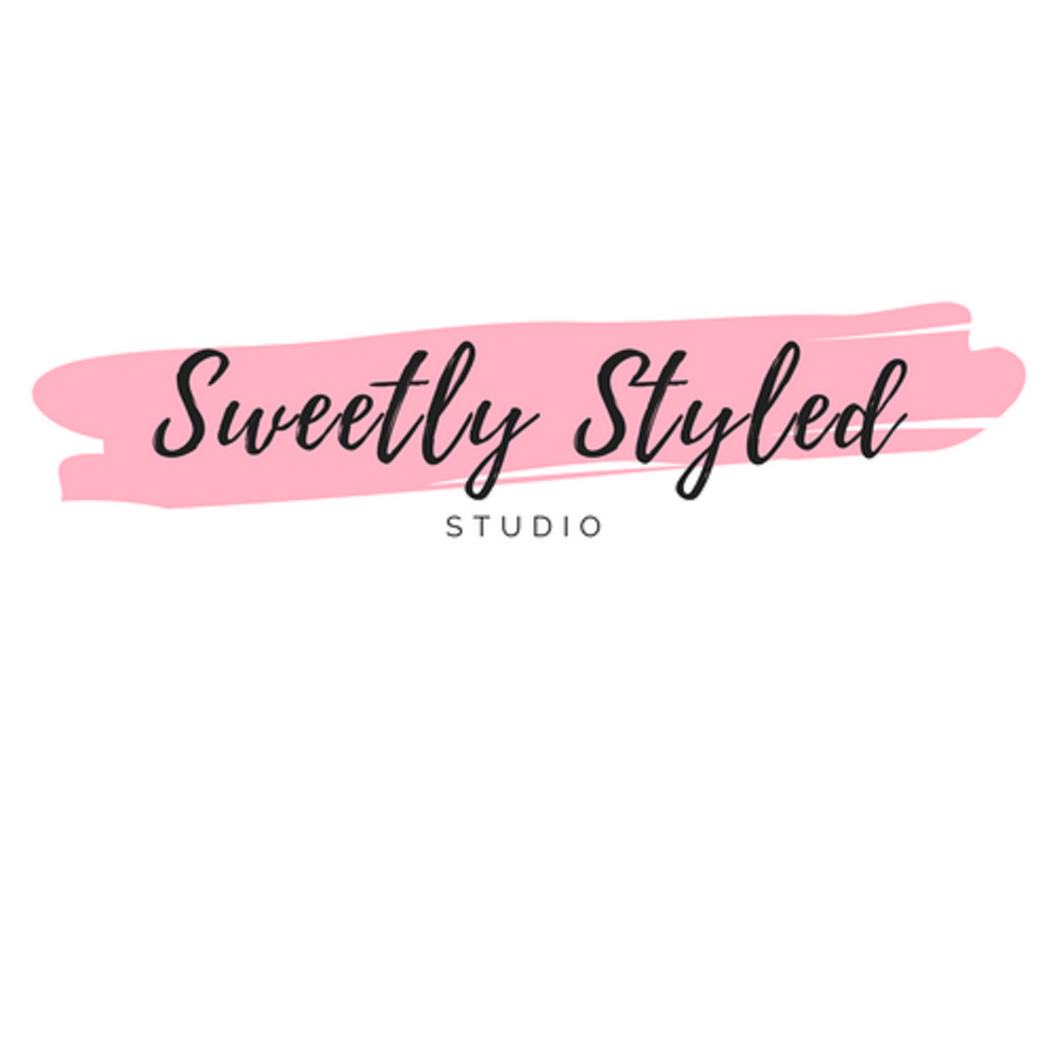 Sweetly Styled Studio