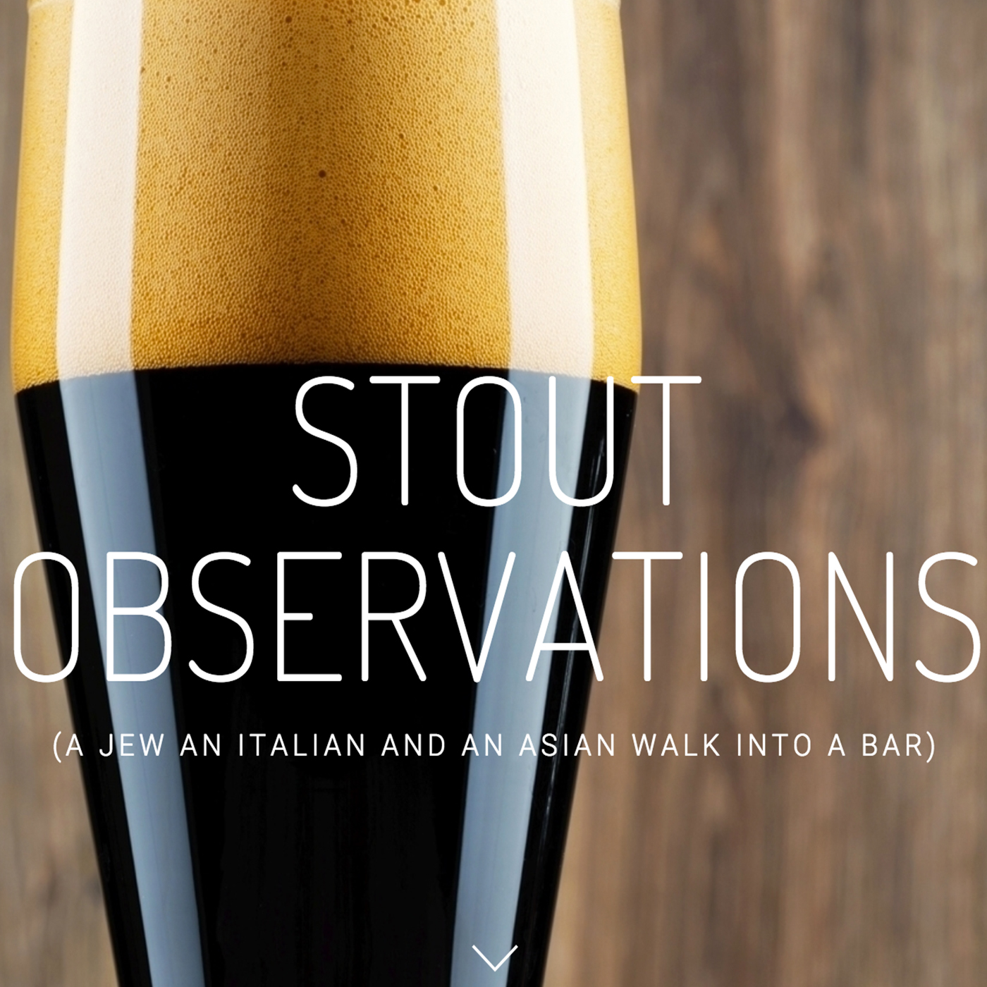 Stout Observations Podcast