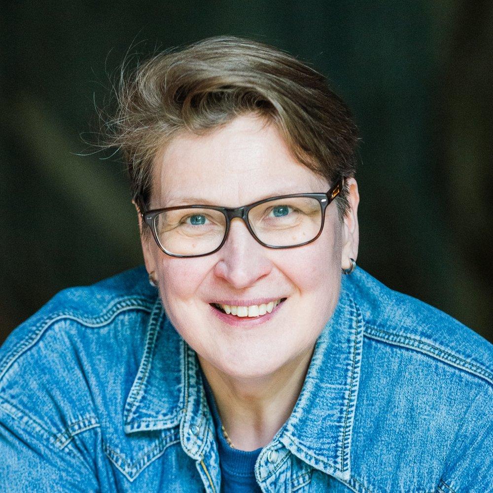 Aija PaakkunainenMA in Ministerial Studies, työnohjaaja STOry, henkisen tuen kouluttaja -