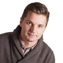 Antti Hirviniemi Työnohjaaja STOry -