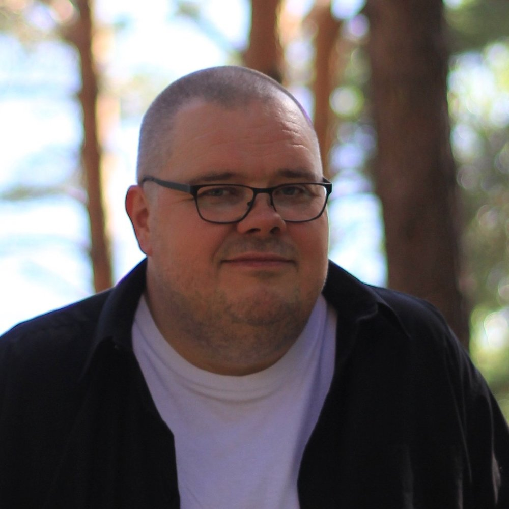 Miika-Markus Järvelä DI, Työnohjaaja STOry, Cerfied Business Coach,Sielunhoitoterapeutti ACC -