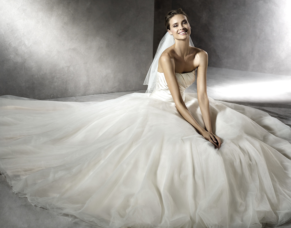 Pronovias Collection 2016