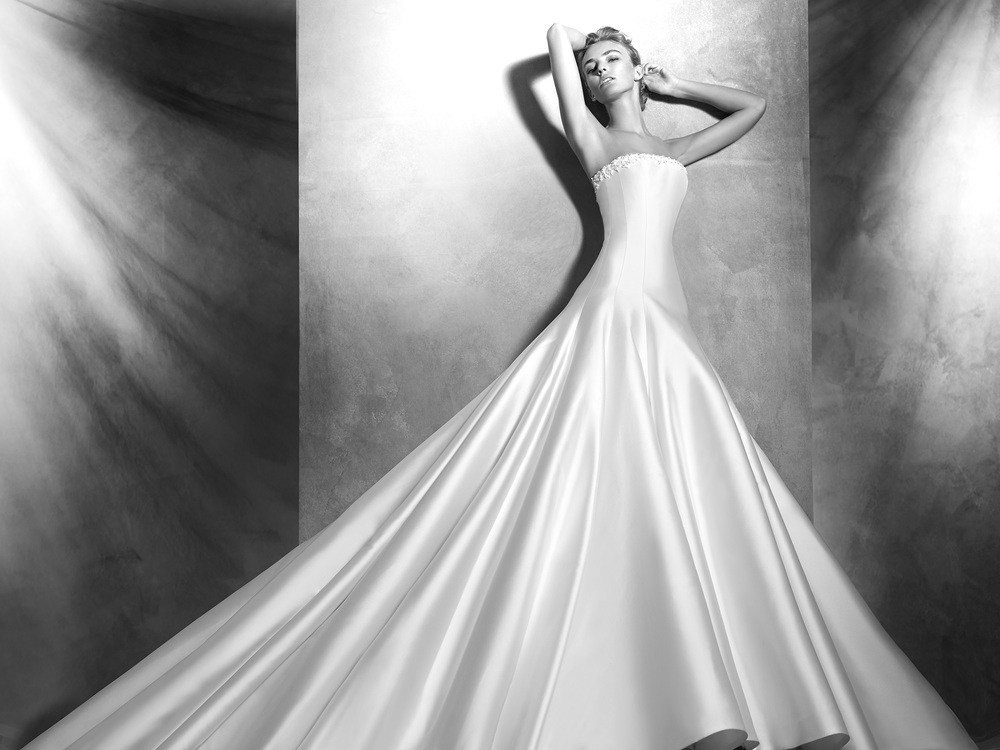 Atelier Pronovias Collection 2016