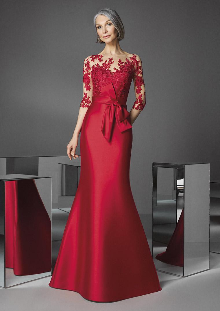 Abendkleider Fine Dress