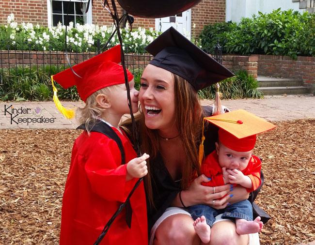 kids_graduation_caps_gowns