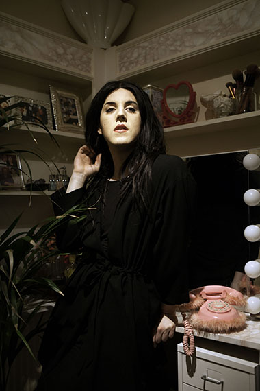 Photo Ellen Pearson