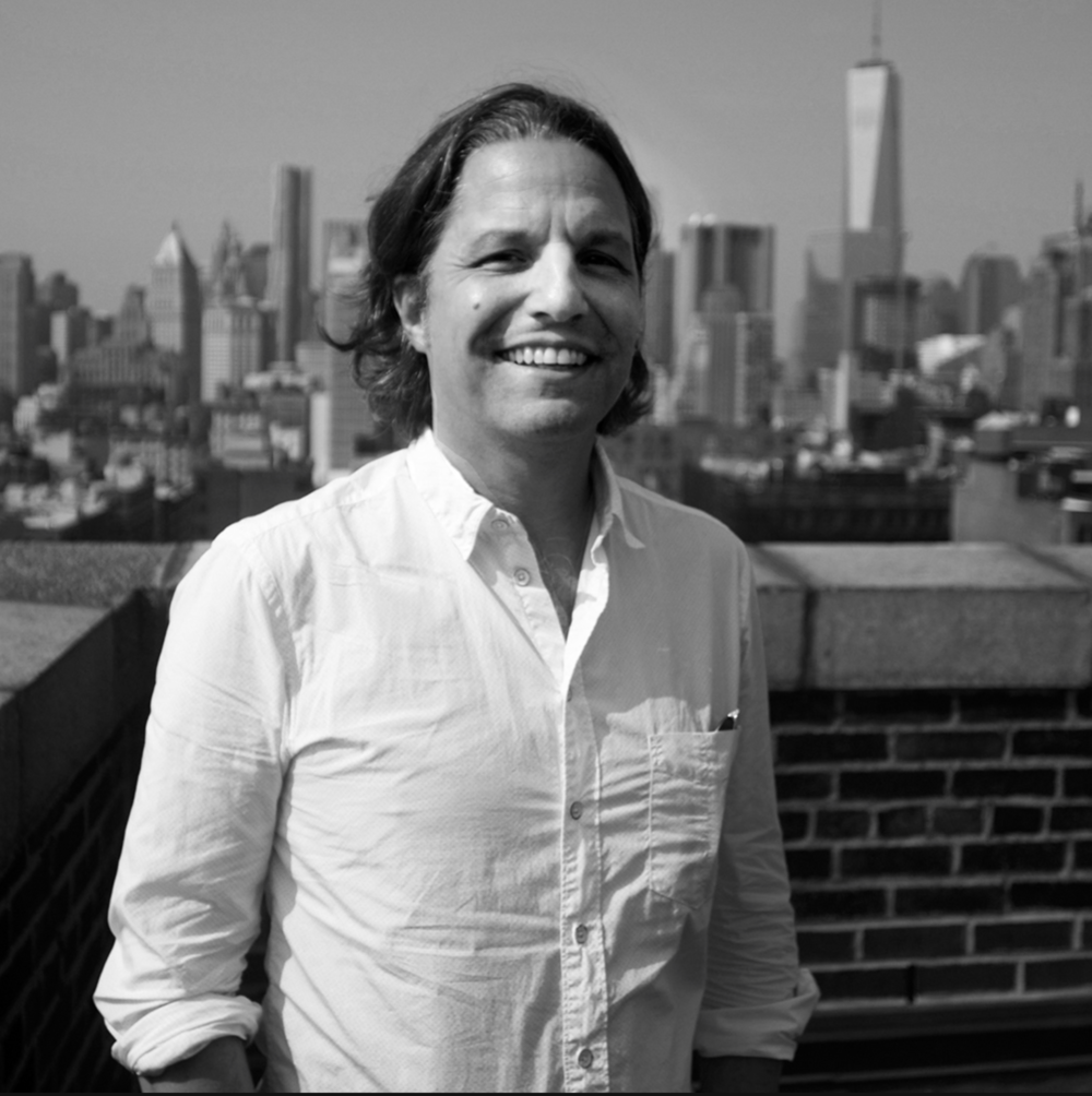 Mark Figliulo - Founder and CEO