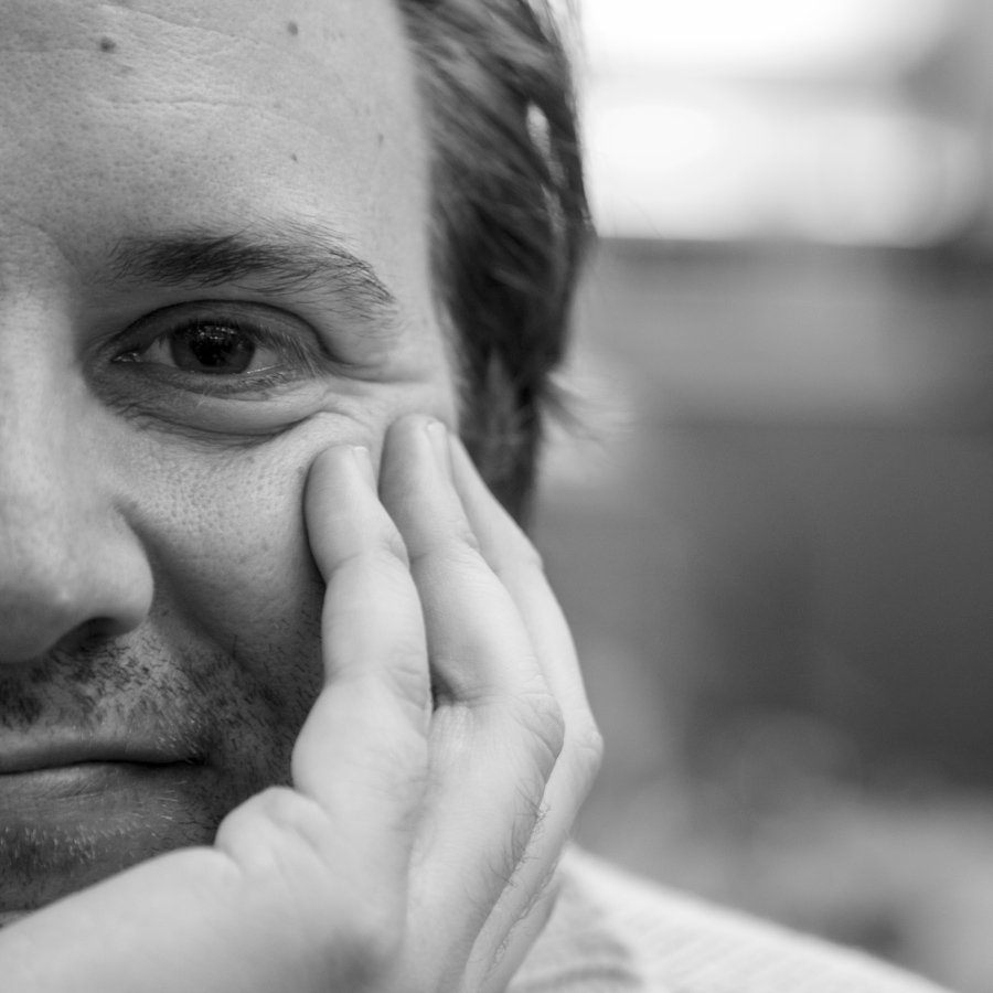 foto av  Mauro López