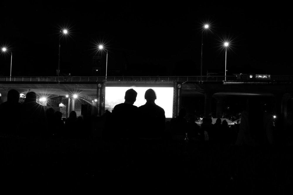 10. sommarfilm - summer film - cine de verano