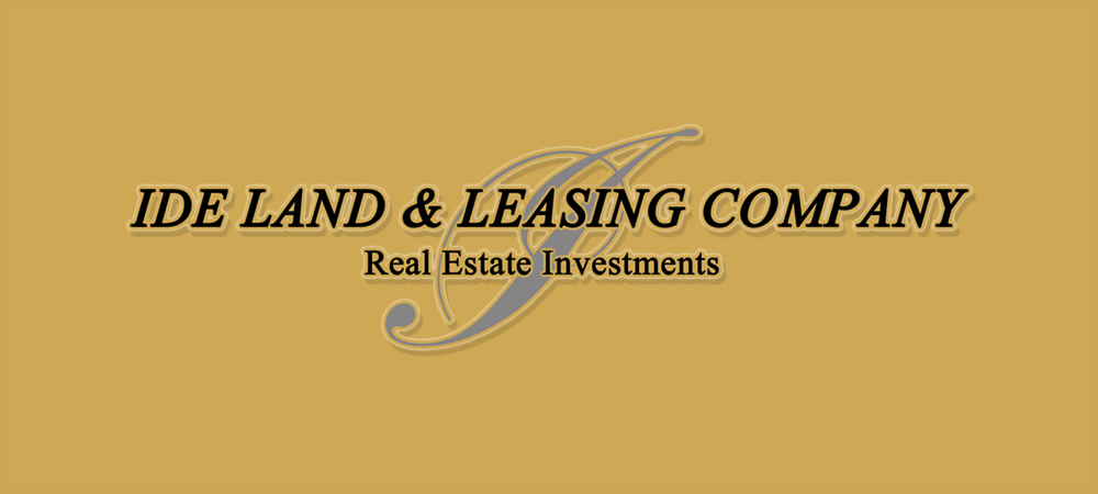 ide land and leasing company casper wy office space