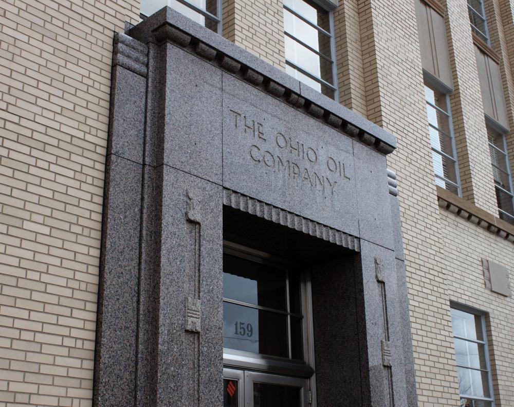 Ohio oil Building - 159 N WOLCOTT ST, CASPER, WY 82601