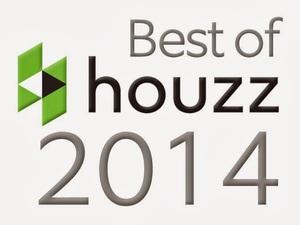 NOR-SON & ESKUCHE DESIGN RECEIVE BEST OF HOUZZ 2014 AWARD