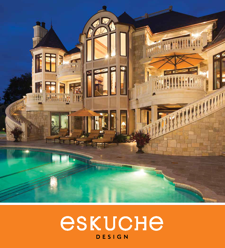ESKUCHE DESIGN FEATURED IN NEW BOOK, STRUCTURE + DESIGN
