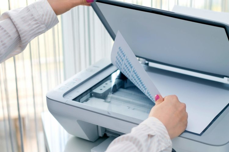 Using Microsoft Access to Scan Documents — Microsoft Access ...