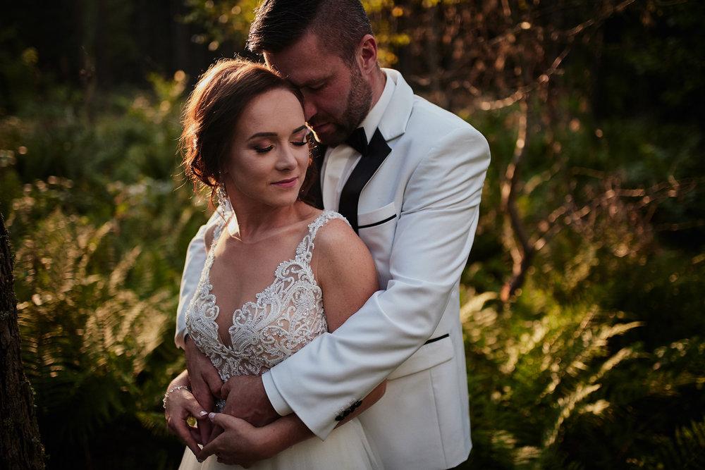 Anna & Krzysztof
