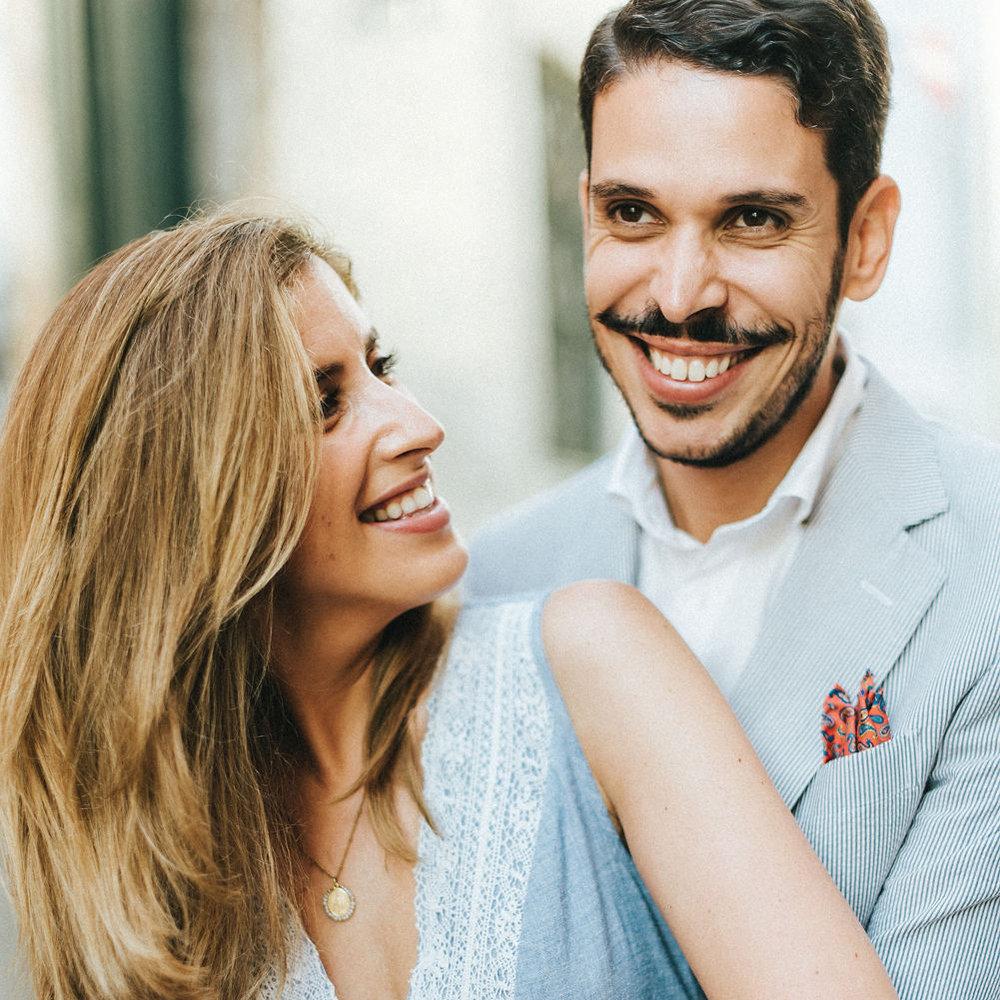 Rita&André -