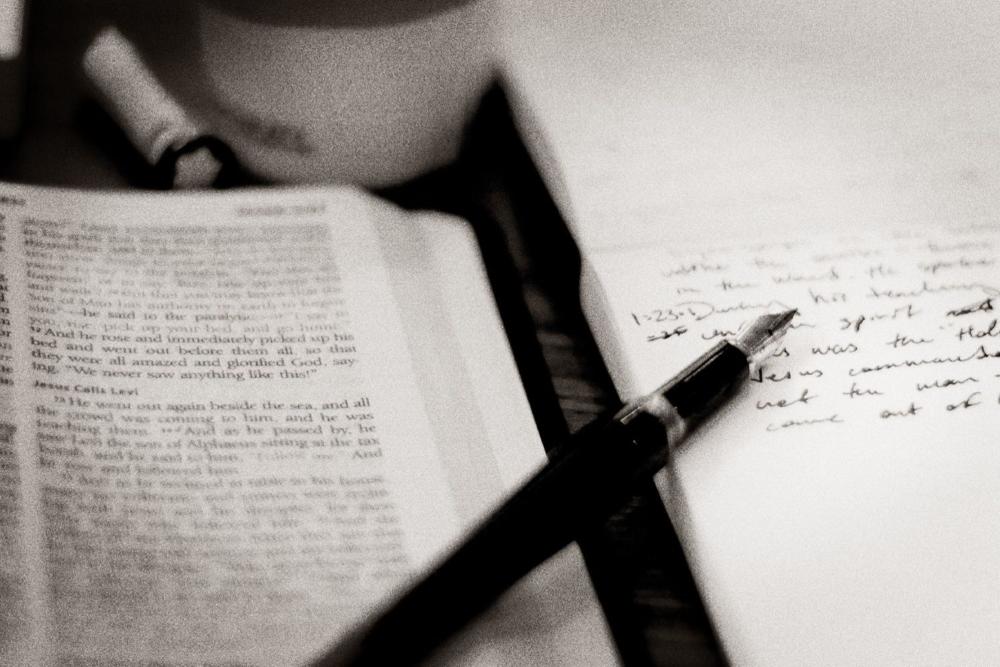 values-bible-study