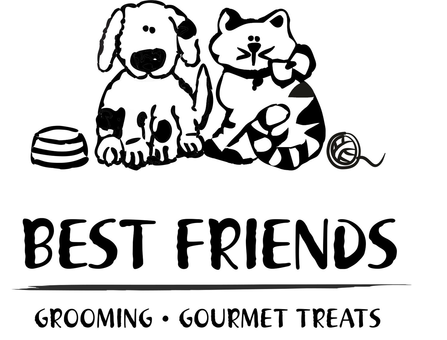 Best Friends Pet Grooming
