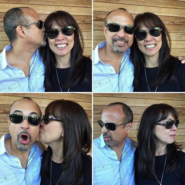 Danny Darocha & Suzanne Bern