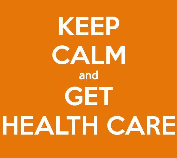 keepcalmandgethealthcare