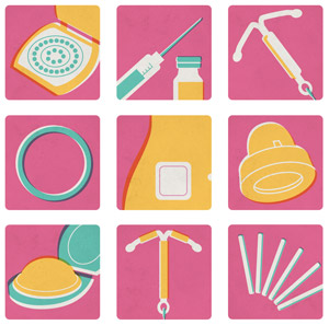 contraceptionmethods