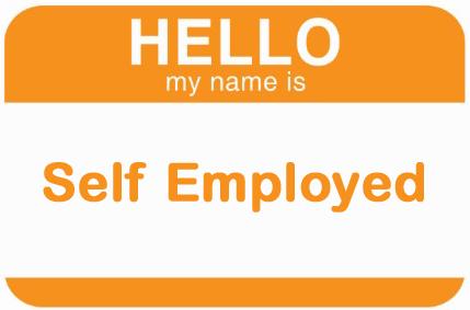 hellomynameisselfemployed