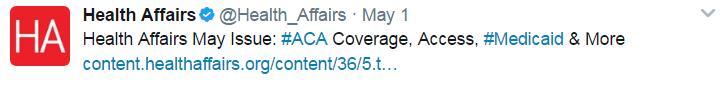Health Affairs tweet.png