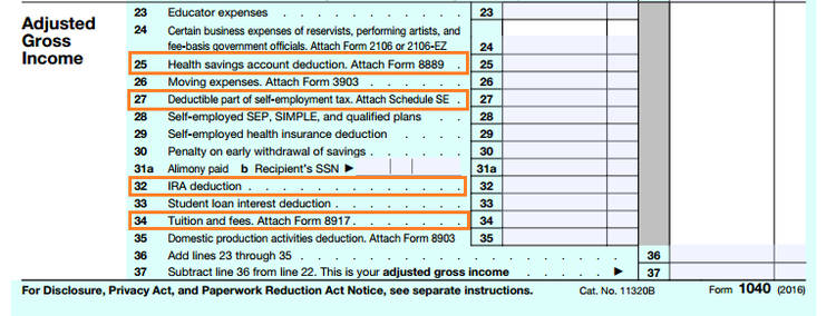 Open Enrollment Tips Part 4 Other Deductions To Know About