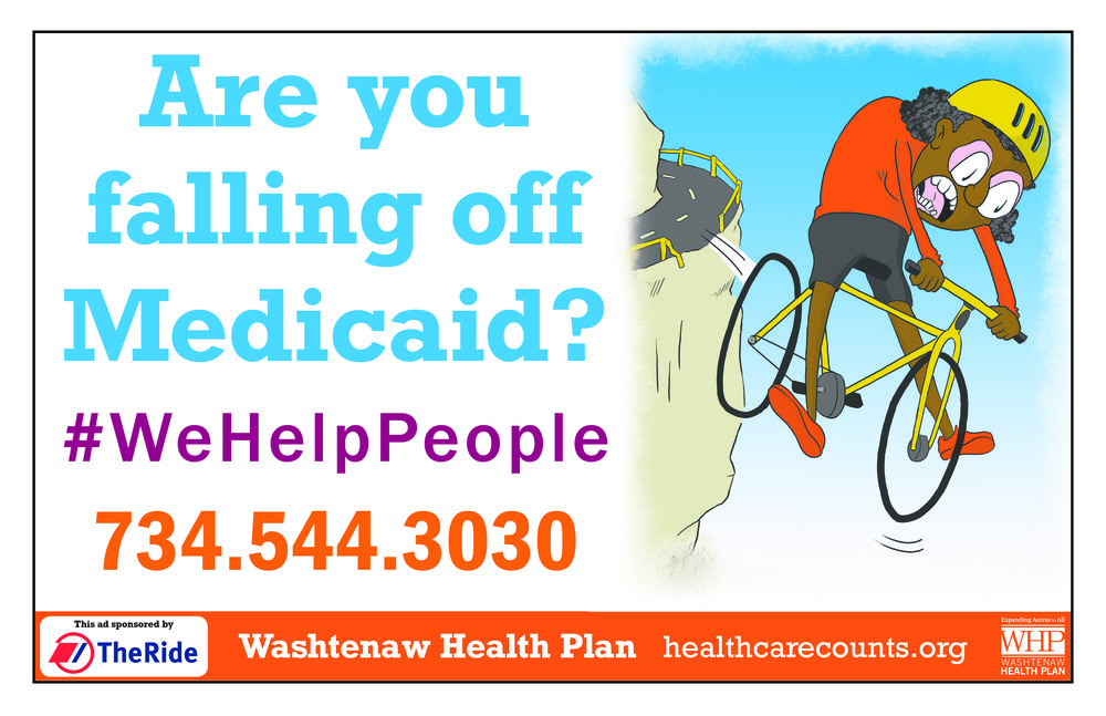 Washtenaw Health Plan Poster 2019 Biking off Cliff.jpg