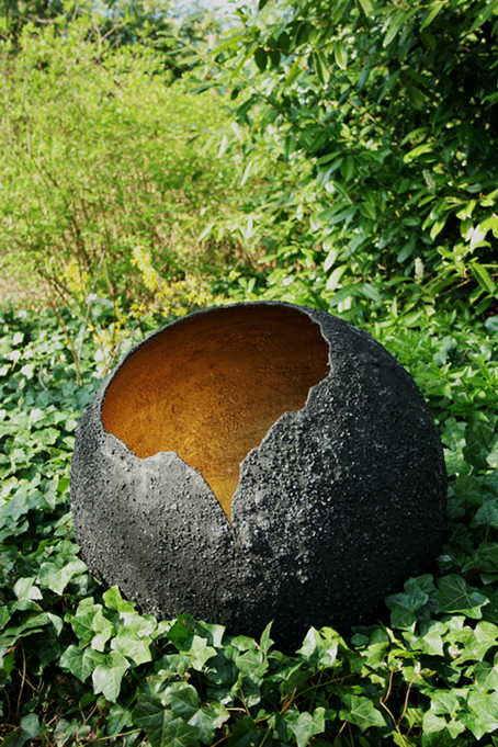 Coal Sphere, 2007