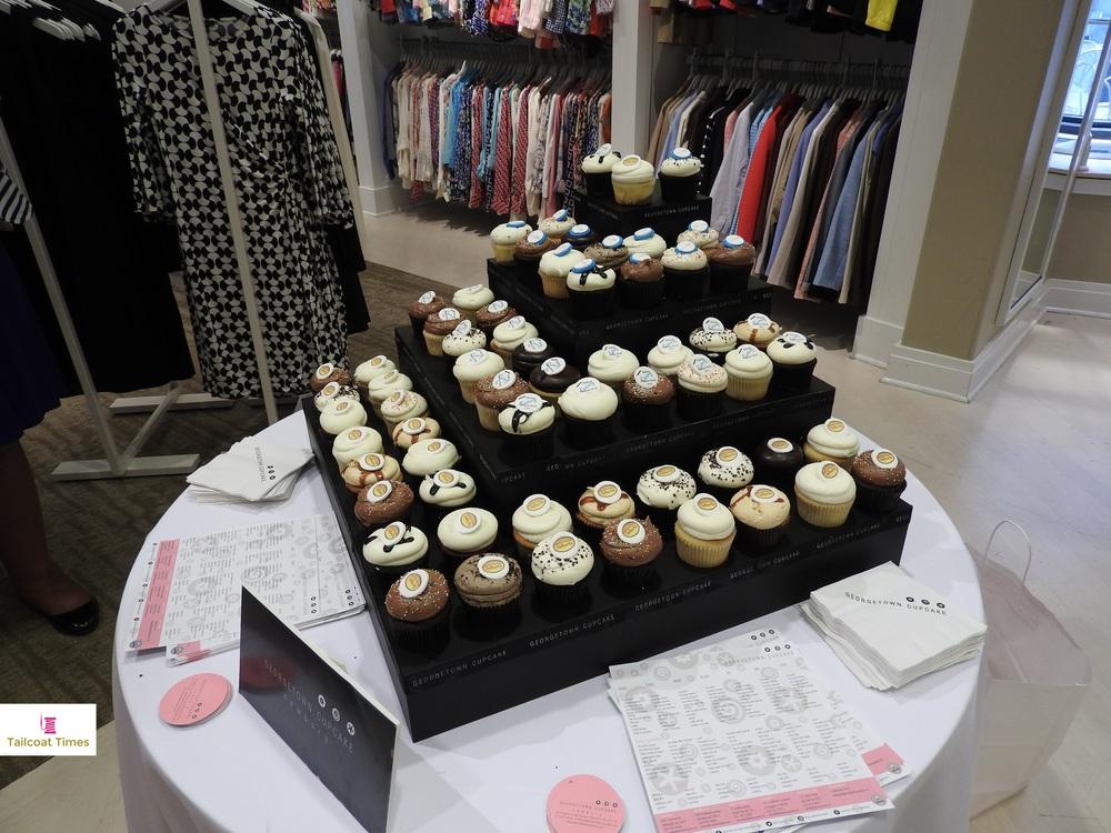 BCFWeek 2015 - Talbots - Cupcakes.JPG
